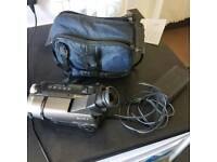 Sony analogue video Hi8 Handycam for spares or repairs