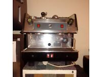 La Pavoni Group 2 Coffee Machine