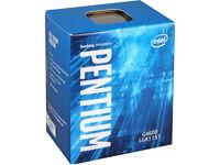Intel Pentium G4600 3.60GHz Socket 1151