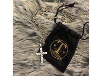 Men's Treasury Jewellers Necklace