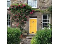 Beautiful large country cottage seeks great housemates