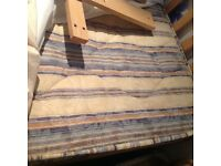 Lovely top quality bunk beds nearly new immaculate condition