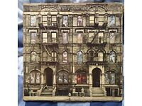Led Zeppelin – Houses of the Holy £10.00 or offers