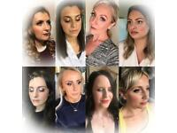 Makeup Artist/ Hairstyling