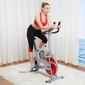 LIVRAISON GRATUITE!!! VÉLO DE SPINNING FITNESS GO COMPACT NEUF EN BOÎTE - FREE SHIPPING BRAND NEW COMPACT SPINNING BIKE