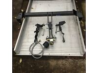 Towbar for Vauxhall Zafira - Excellent condition - only £55!