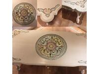 Italian Rococo table