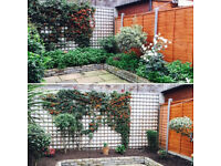 Gardener available in London North garden cleaner