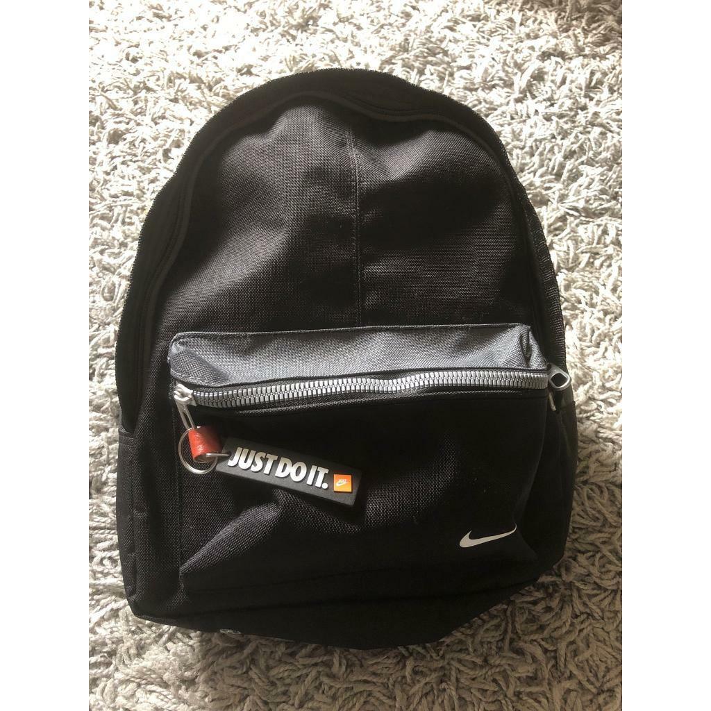 6bc68e2887e1 Nike mini backpack | in Carlton, Nottinghamshire | Gumtree