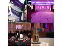 Start from £200 affordable wedding photographer and Videographer
