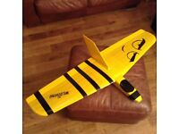 Wildthing slope soarer/plane/aircraft/glider/ rc