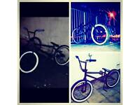 Mafia Bike bmx