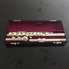 Jupiter JFL Flute in Perfect Condition (50% off retail price)