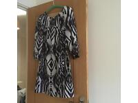 Ted Baker dress - size 3