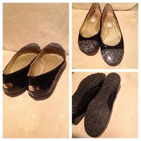 Designer Genuine jimmy Choo nearly New size 5