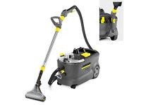 Karcher Puzzi 10/2 adv + 10 kg RM760 CARPET CLEANING POWDER
