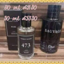 Frederico mahora fragrance