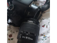 Cannon 600D EOS - Perfect Condition