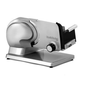 Chef's Choice - Meat Slicer - 615