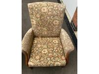 Parker knoll chairs ( not recliners)