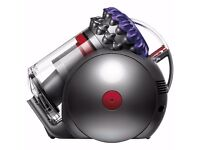 DYSON BIG BALL ANIMAL CYLINDER BAGLESS NEW