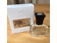 Creed Aventus Millésime aftershave Eau de Parfum for men 30mls - GENUINE (sprayed once)