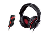 Asus ROG Orion Pro USB 7.1 PC Gaming Headset