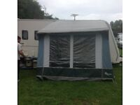 large star camp porch awning