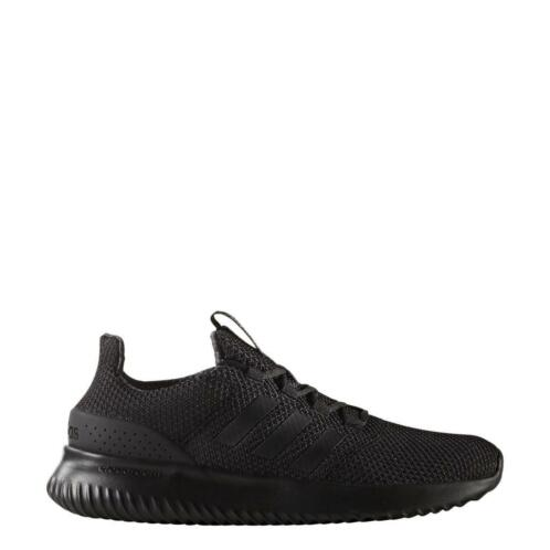 Adidas Cloudfoam Ultimate Heren Sneakers Zwart