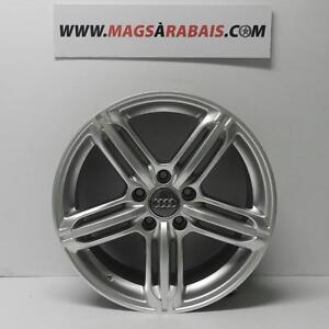 MAGS 20 pouces AUDI Q5 SQ5 Q7 NEUFS + pneus *HIVER* 2 SUCCUSALES : QUÉBEC / LAVAL