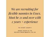 Essex Nanny