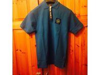 Stone Island Polo Shirt/Tshirt Size Medium £15