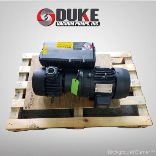 BUSCH R5  RA0063 Vacuum pump, Oil Lubricated Rotary Vane