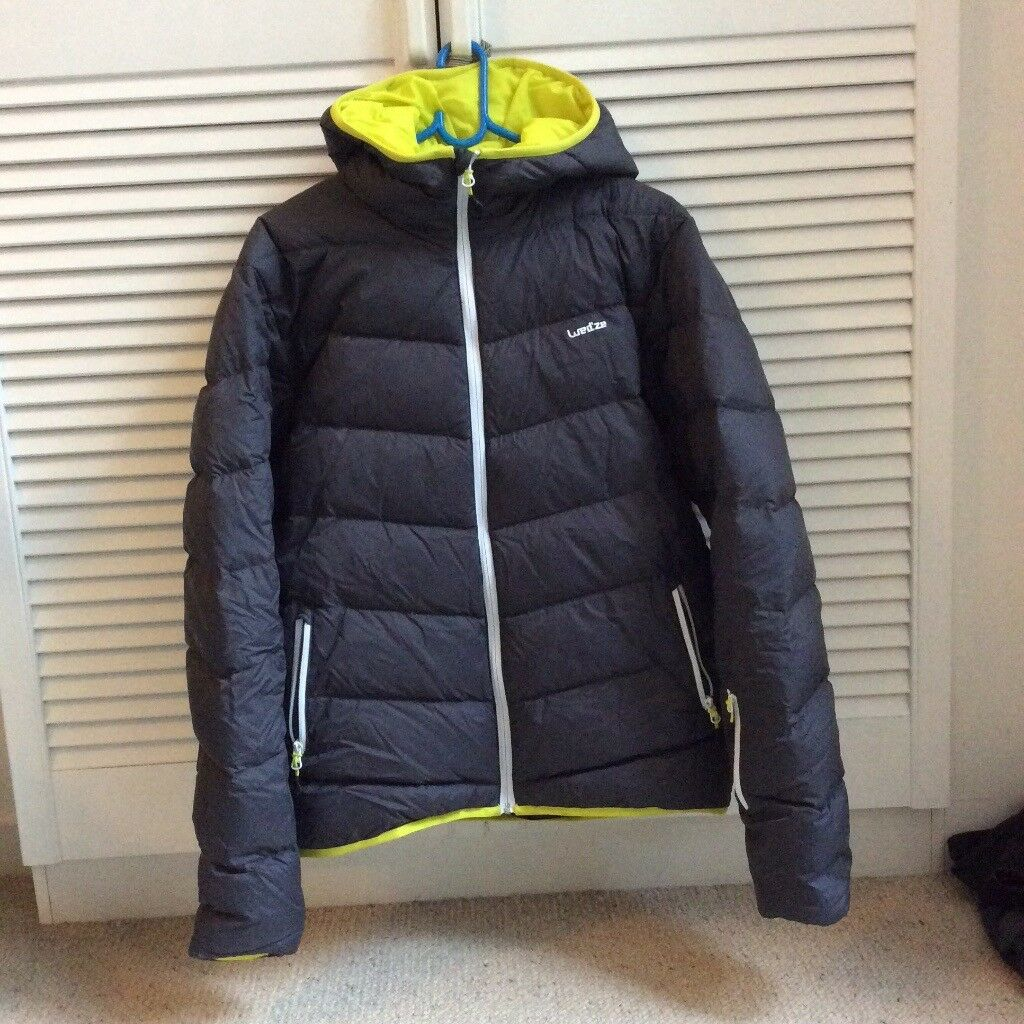 Decathlon Wed Ze Ski Jacket Like New