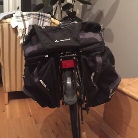 Paneers for touring bike for sale
