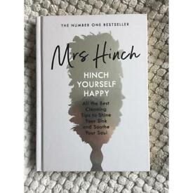 Mrs hinch book