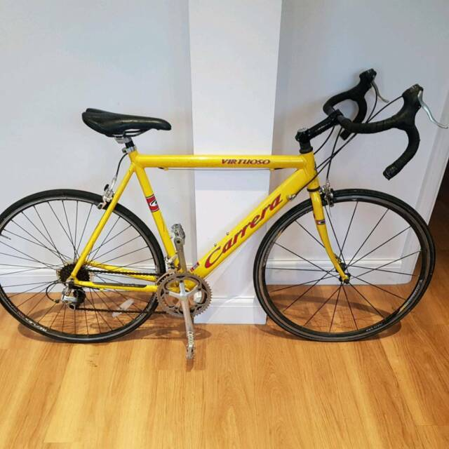 3 mens ladies racer road bike Carrera Reflex Peugeot | in Eltham, London |  Gumtree