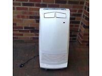 PREM-I-AIR 3 in one mobile Dehumidifier