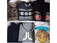 Men's and women's CLOTHES BUNDLE