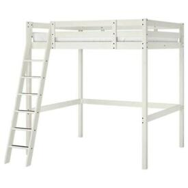 IKEA Storå Double Loft Bed £180