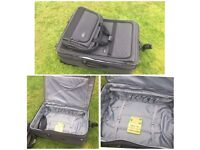 Brand new large skyway suitcase