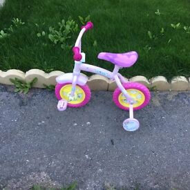 Toddlers bike