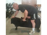 Free Personal Training Session available in Aberdeen.