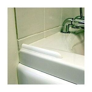 Water Guard Drip Guard Help To Stop Water Running Down The Edge Bath And  Shower