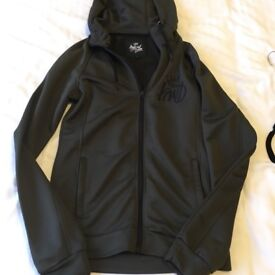 Kings will dream hoodie men's size XS
