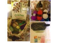 Crochet Bundle