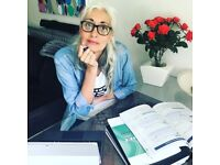Private English Tutor in Brighton - fun, friendly, professional, 1-to-1 for fluency and grammar