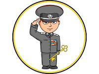 Major Locksmiths 24hr service all doors & window locks