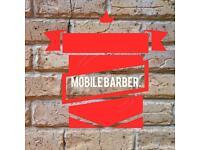 MOBILE GENTLEMAN'S HAIRDRESSER/BARBER