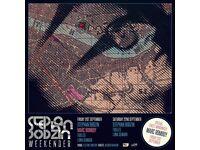 Stephan Bodzin Live @ Brixton Electric fri 21st Sept